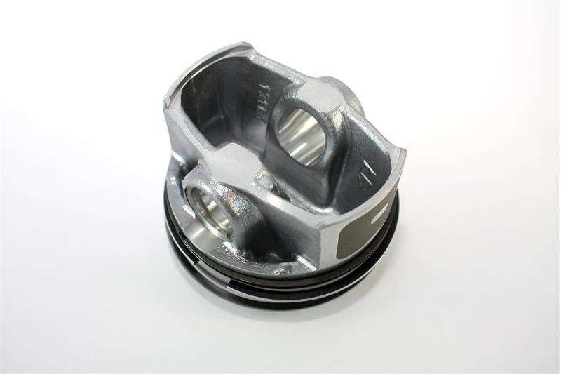 Seat NEU Kolbensatz in Übermaß +0,50 mm Audi Skoda 1.2 TSI 04E107065D VW