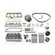 Zylinderkopf Kit (6) Audi A4 A6 2.0 TDI BRF 908718 908711 03G103351B