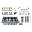 Zylinderkopf Kit (8) VW Passat 2.0 TDI BWV 908718 908711 03G103264HX
