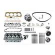 Zylinderkopf Kit (9) Audi A4 2.0 TDI BVF 908718 908711 03G103264CX
