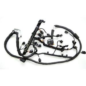 Kabelbaum Audi Skoda VW Seat 1.4 TSI 03C972619DD Kabelsatz wiring harness