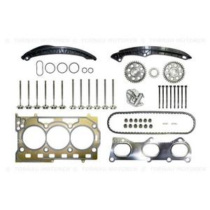 Dichtsatz Seat Skoda VW 1.2 12V AZQ 03E103383H 03E109229A repair Kit