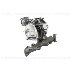 Turbolader Audi Seat Skoda VW 2.0 TDI BMR 03G253019N  turbocharger