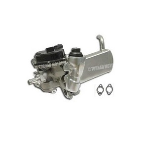 AGR Kühler EGR Cooler VW 2.0 TDI CNEA CNFA  03L131512AR 03L131512DM