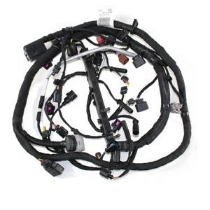 Kabelbaum Audi Skoda VW Seat 2.0 TDI 04L972610  Kabelsatz wiring harness