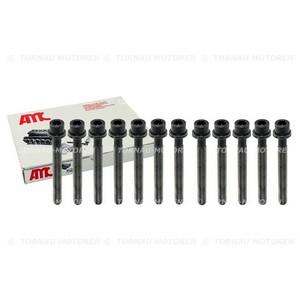 Zylinderkopfschrauben Set Audi VW 2.0-2.5 068103384A cylinder head screw