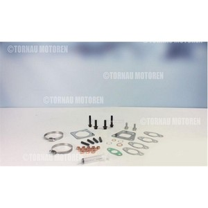 Dichtsatz und Schrauben für Turbolader VW T2 T3 1.6 TD JX 068145703H 068145701Q