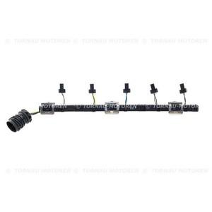 Kabelbaum Einspritzdüse VW Touareg  R50 V10 2.5 5.0 TDI BLE 070971033A adapter