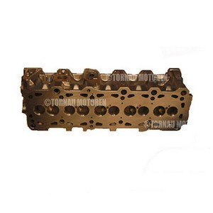 Cylinder Head naked VW LT 2.5 TDI ANJ / 074103351