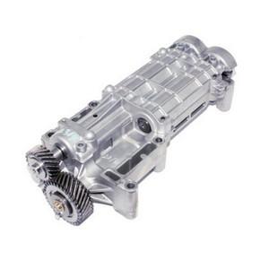 Ausgleichswellenmodul Nissan 2.5 dci YD25DDTI 1240EB310 12410EB31C Original