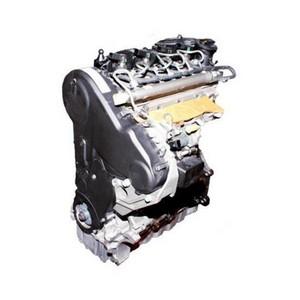 Austauschmotor mit Einspritzanlage Audi Seat Skoda VW 2.0 TDI CME CMEA