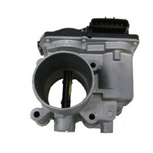 Drosselklappe Neu Nissan Pathfinder 2.5 dci 16119EC00A / 16119-EC00A