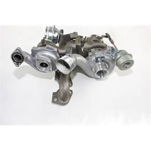 Turbolader Abgasturbolader CADILLAC / LANCIA / SAAB 1.9 D Z19DTR 55215256