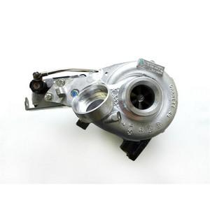 Turbolader 6460900980 Mercedes OM 646 DB 6460901080 C / E Klasse