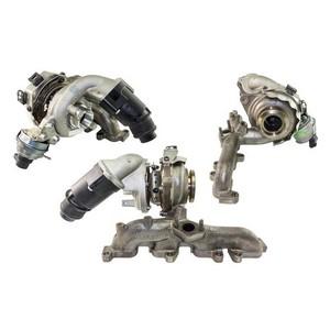 Turbolader Audi Seat Skoda VW 1.6 TDI 03L253016T / 03L253016TV / 03L253016TX