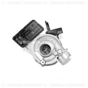 Turbolader Chevrolet Captiva Opel Antara 2.0 CDTI 96440365 4805337 Z20S Z20DMH