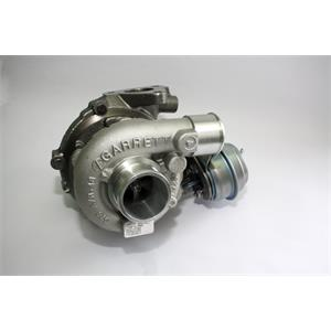 Abgasturbolader Turbolader Hyundai Tucson Kia Sportage 2.0 CRDI 2823127400