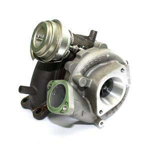 Turbolader  Nissan Pathfinder 2.5 dci   769708-2 14411EC00C  YD25DDTi