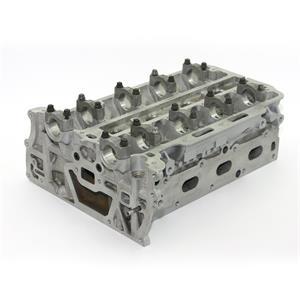 Inst. Zylinderkopf Opel 1.2 16V / X12XE Z12XE / 609173 / 609174 / cylinder heah