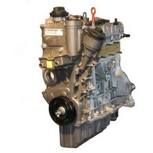 Inst. Motor Austauschmotor engine Audi Skoda VW BLF / BLP / 1.6 FSI / 85 KW
