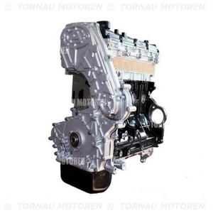 Motor Austauschmotor / Hyundai H1 Kia 2.5 CRDI 103 KW / 211014AB10B / engine