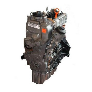 Motor Austauschmotor VW Golf Jetta Touran BLG 1.4 TSI 125 KW BLG
