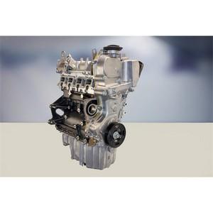 Inst. Motor geschlossen mit Motorsteuerung VW 1.4 TSI CAV CAVD 03C100091TX