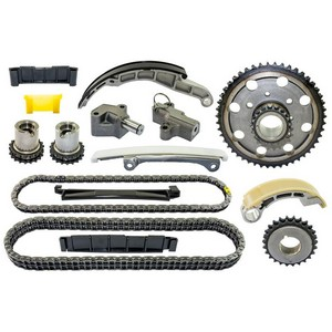 Steuerkette Steuerkettenkit Nissan 2.2 / 2.5 TDI D22 YD22DDT timing chain kit