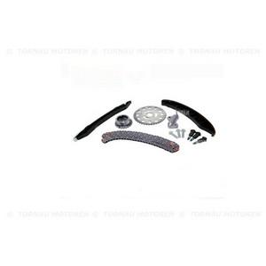 Steuerkettenkit Steuerkettensatz für Nissan Opel Renault 130C12127R M9R chain