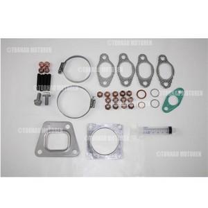 Dichtsatz und Schrauben für Turbolader VW T2 T3 1.6 TD JX 068145701Q 068145703H