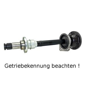 Antriebswelle VW Transporter T4 2.5 TDI 02G409356C 02G409345 axle shaft