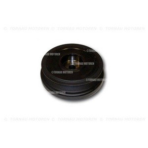 Riemenscheibe Kia Sorento Hyundai Santa Fe 2.2 CRDI D4HB 23124-2F000 /231242F000