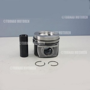 Kolben  80,01 VW T3 1.7 D KY 033107081 piston