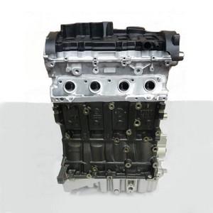 Austauschmotor Motor Audi Seat Skoda VW 2.0 TFSI AXX BGB BPG engine