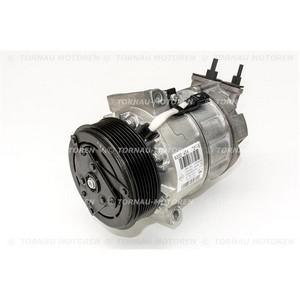 cooling Kompressor Klimaanlage Renault Nissan Opel 2.0 dCi M9R 8200454172