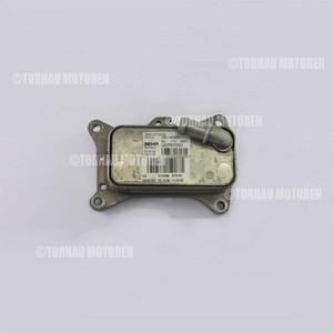 Ölkühler Kühler Wärmetauscher Mercedes 2.1 /2.2 CDI  A6511800865 oil cooler