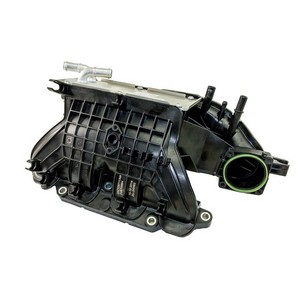 Ansaugkrümmer & Ladeluftkühler AUDI VW 1.4 CNV 03C129711AM intake manifold