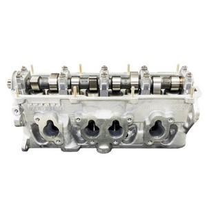 Inst. Zylinderkopf komplett VW Golf IV 1.6 06A103351F AEH APF AUR