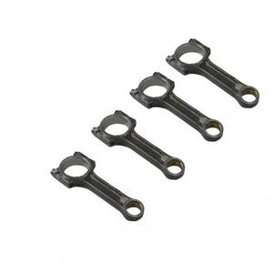 4xOriginal Pleuelstange Pleuel Renault Nissan 1.5 dci K9K  7701475074 7701473154