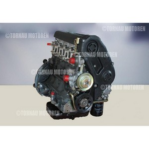 Austauschmotor Motor Iveco Renault 2.5 TDI 8V 8140.27 engine long block