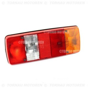 Heckleuchte rechts MAN F9 2VP 003.567-121 / Combination Rearlight