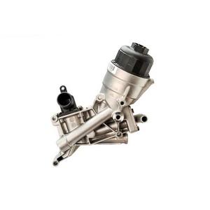 Ölfilterbock Ölfiltergehäuse Opel Corsa Meriva 1.3 CDTI A13DTC 55238293
