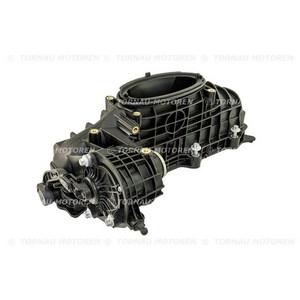 Ansaugkrümmer Saugrohr für Mercedes MB 2,2 CDI OM651 / OM 651 / A6510905737