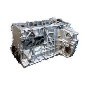 Inst. Kurbeltrieb Motor VW Transporter T5 2.5 TDI AXD 070100103X engine