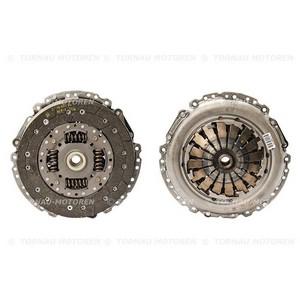 Kupplung Opel 1.3 CDTI A13DTC 55572383 clutch