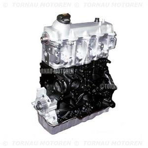 Austauschmotor Motor VW Seat 1.7 SDI AHB AHG AKU AKW engine long block