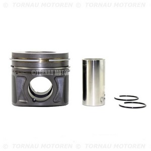 Kolben +0,50mm Übermaß Piston Hyundai / Kia 2.0 CRDi D4HA 234102F930