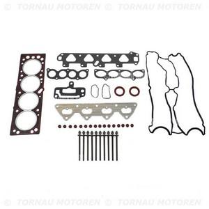 Zylinderkopfdichtsatz Dichtsatz Opel Astra Zafira 1.6 X16XE  9117670 repair kit