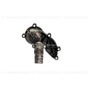 Thermostat Kühlmittel + Geh. Audi 2.4 / 3.2 FSI BDW 06E121111G