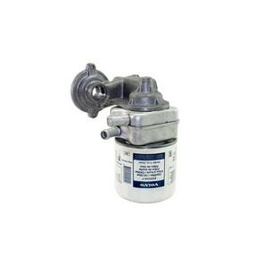 Ölkühler Ölfilterhalter Ölfitergehäuse Volvo VW D5252T 2.5 TD 074115417E 9180738